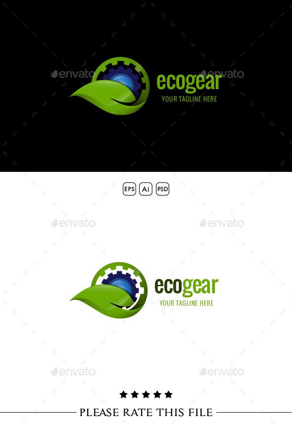 Bio Logo - Nature Logo Templates