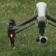 Quadcopter Drone Taking Off - VideoHive Item for Sale