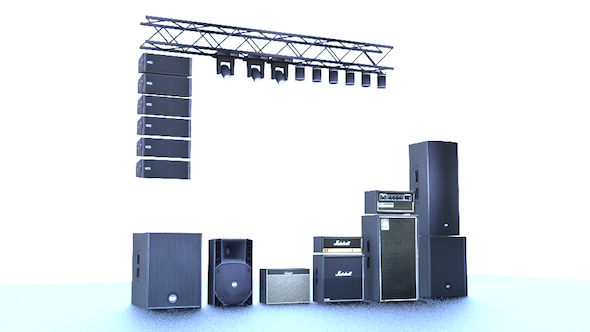 stage speakers png. preview/kitstage.png stage speakers png