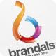 Brandals - Logo Template