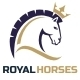 Royal Horses - GraphicRiver Item for Sale