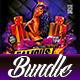 Fridays Bundle Vol.1 - GraphicRiver Item for Sale