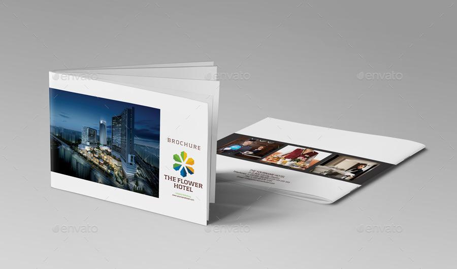Hotel Brochure by adekfotografia | GraphicRiver