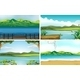Lakes - GraphicRiver Item for Sale