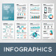 Infographic Brochure Vector Elements Kit 9 - GraphicRiver Item for Sale