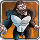 Jumping Angry Ape - HTML5 Android (CAPX)