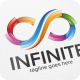 Infinite / Infinity - Logo Template - GraphicRiver Item for Sale