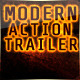 Action Modern Trailer Soundtrack