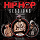 Hip Hop Sessions Event Flyer - GraphicRiver Item for Sale