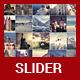 Travel Slider  - GraphicRiver Item for Sale