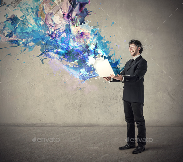 Explosion - Stock Photo - Images