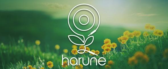 Harune banner