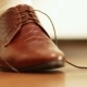 Tying Shoelaces - VideoHive Item for Sale