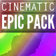 Epic Cinematic Pack