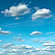 Clouds Daydream - VideoHive Item for Sale