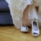 Lacing Wedding Shoes - VideoHive Item for Sale