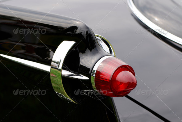 Old timer - Stock Photo - Images