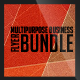 Multipurpose Business Flyer Bundle Set - 1 - GraphicRiver Item for Sale