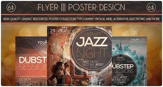 Flyer | poster
