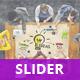 Business Slider V13 - GraphicRiver Item for Sale