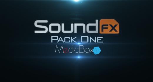 Sound-Fx Pack One