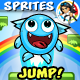 Jump Game Character Sprites 11