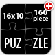 Clean Puzzle Template (16x10) - GraphicRiver Item for Sale