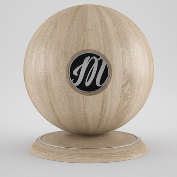 Sandpaper beach wood - 3DOcean Item for Sale