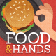 Food & Hands Explainer - VideoHive Item for Sale