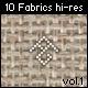 Hi-res fabrics (vol.1)