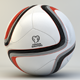 Adidas Euro 2016 Qualifiers Official match ball - 3DOcean Item for Sale