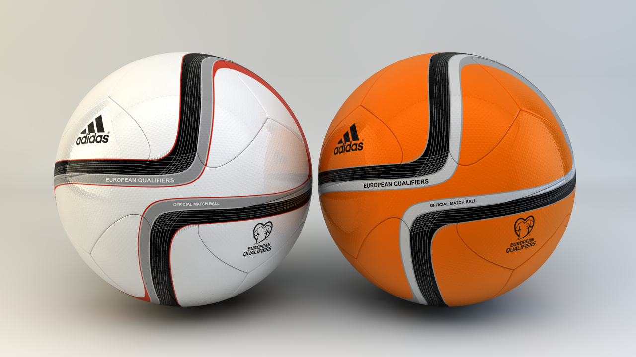 adidas euro 2016 qualifier match soccer ball