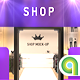 Shop Window Branding Mock-up - GraphicRiver Item for Sale