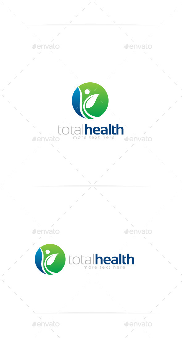 Total Health Solutions By 1pathstudio Graphicriver