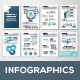 Infographic Brochure Vector Elements Kit 10 - GraphicRiver Item for Sale