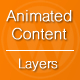 Animated Content - Layers Extension - CodeCanyon Item for Sale