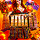 King's Day Flyer  - GraphicRiver Item for Sale