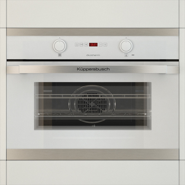 Kuppersbusch EEB 6260 Compact Oven - 3DOcean Item for Sale