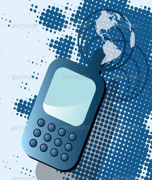 Telephone - Communications Technology