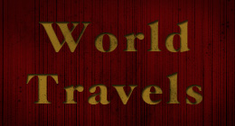 World Travel Blogs