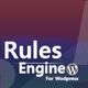 RulesEngine - WordPress Access and Content Controller - CodeCanyon Item for Sale