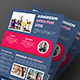 High School Admission Flyer - GraphicRiver Item for Sale