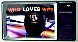 Who Love's Wordpress? : Themeforest