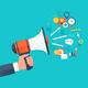 Digital Marketing Concept - GraphicRiver Item for Sale