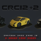 CRC12 - Cartoon Race Cars 12 + 2 - 3DOcean Item for Sale