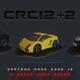 CRC12 - Cartoon Race Cars 12 + 2 - 3DOcean Item for Sale