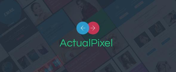 Actualpixel