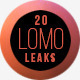 20 Lomo Leaks - VideoHive Item for Sale