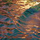 Multicolor Water Surface - VideoHive Item for Sale