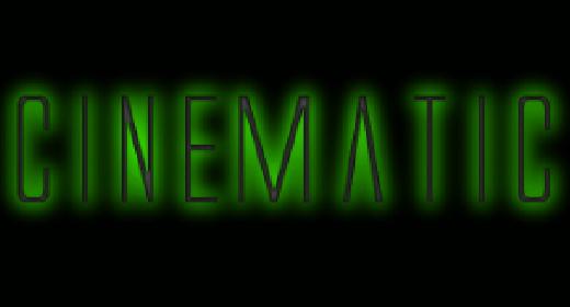 Cinematic Trailer Music & logos